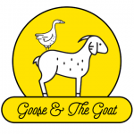 goose and the goat logo